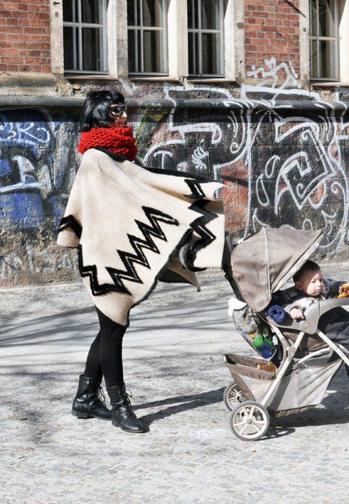 Fashion Streetstyle Hauptstadtmutti