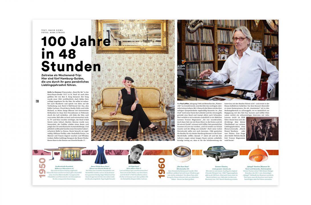 Haspa Magazin Coverstory
