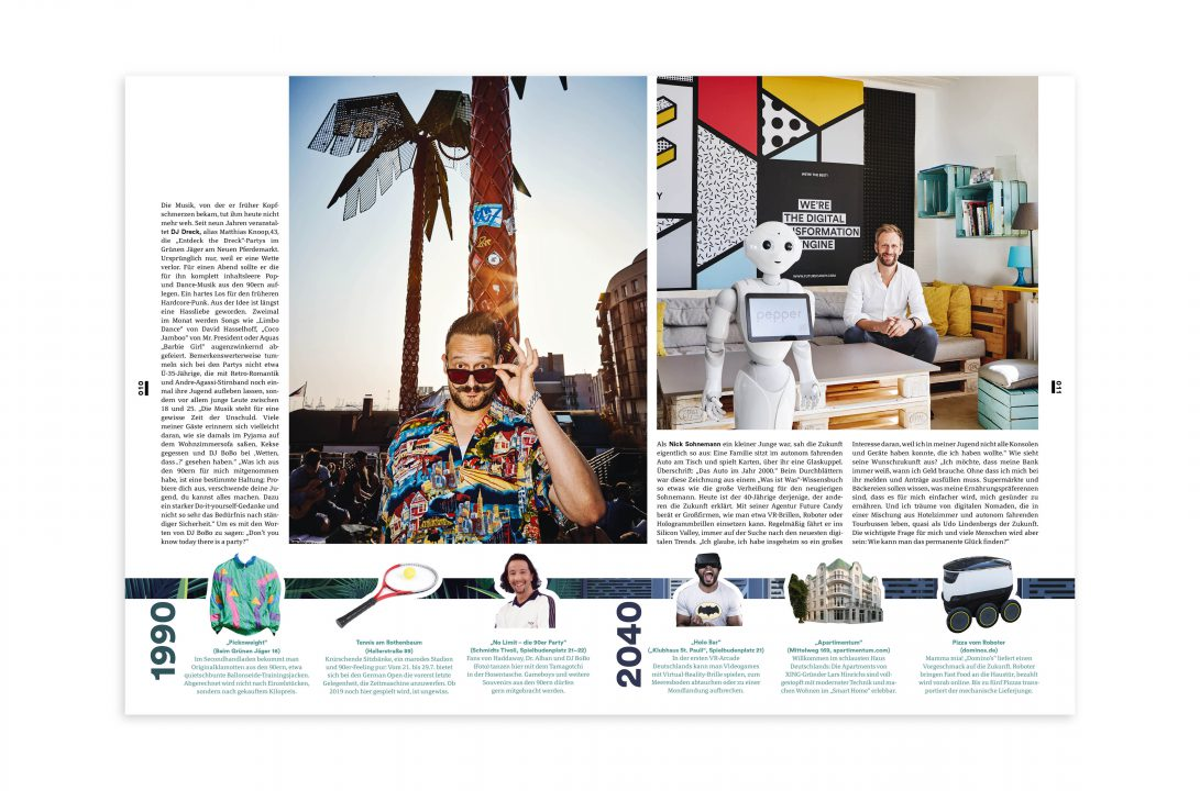 Haspa Magazin Interview DJ Dreck