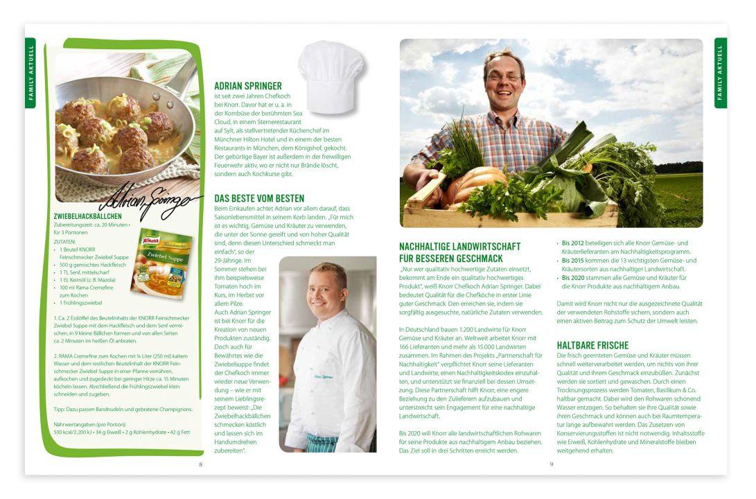 Knorr Family Design