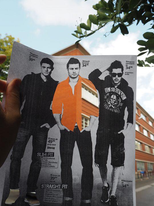 Magazin Olympus Two for Fashion