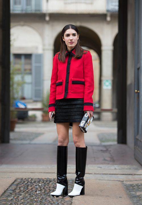 Patricia Manifeld Two for Fashion