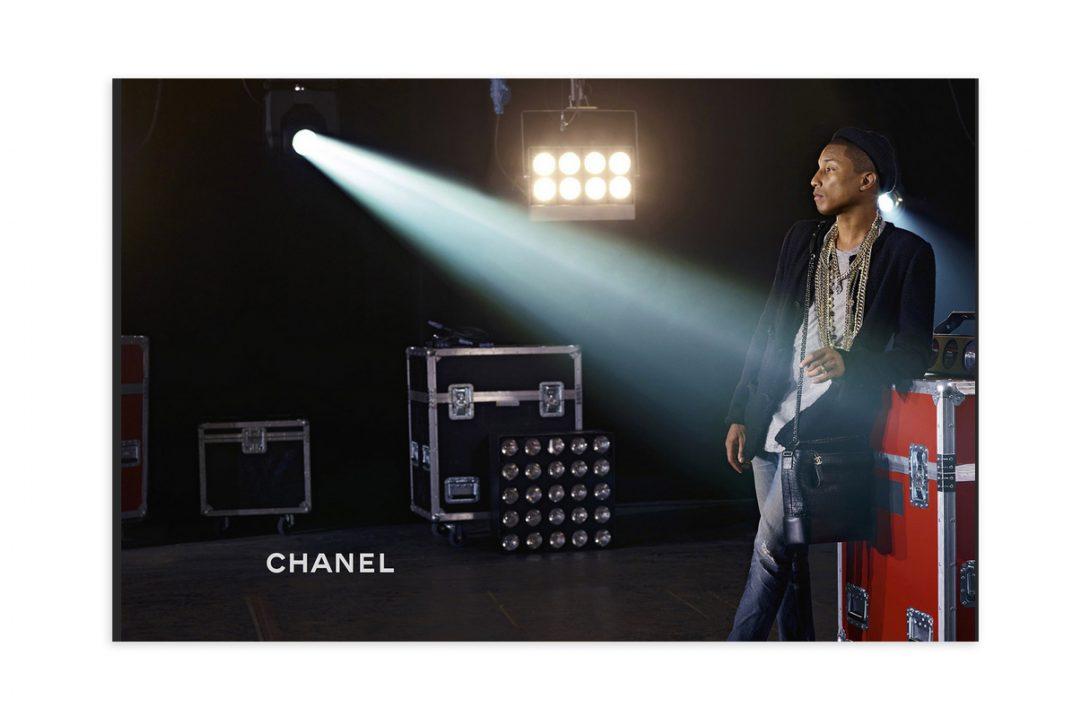 Pharell Chanel