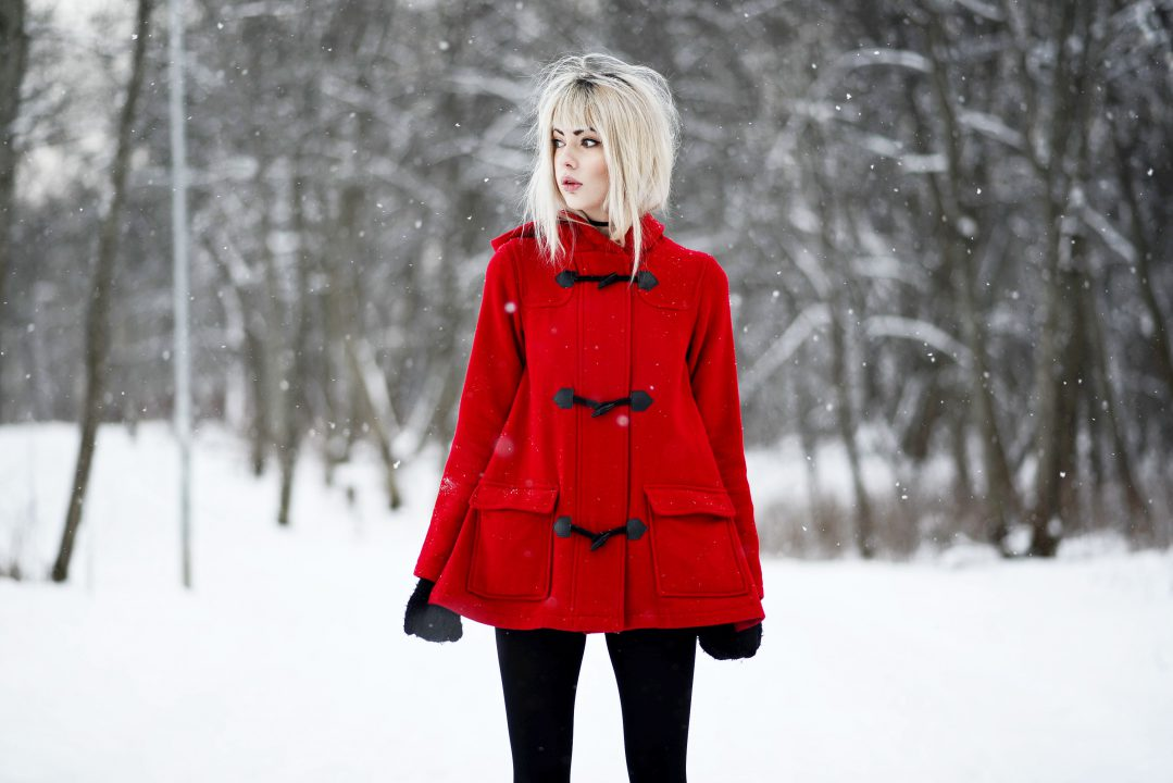 Winter Two for Fashion