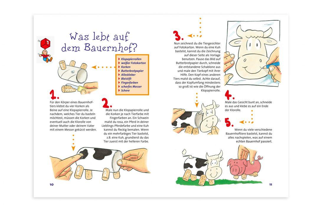 Tesa Bastelbuch Design Companions