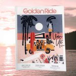 Surfmagazin Golden Ride
