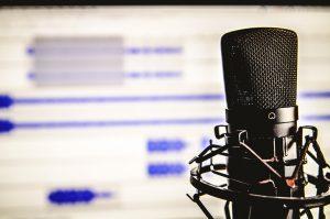 Audio Content Aufnehmen
