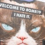 Wie war das OMR Festival 2019